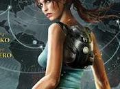 Dark Horse Comics Lara Croft frozen omen