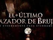 "Crítica último cazador brujas"", Breck Eisner"