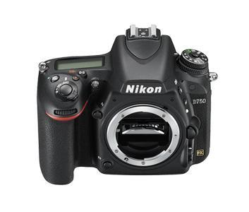 Nikon d750 la mejor cámara de Nikon