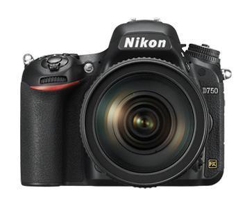 Nikon d750 una de las mejores cámaras de Nikon
