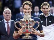 Federer piensa retirarse tras competir 2016