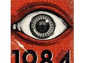 1984. George Orwell. Cuestionario lectura