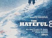 "Nuevo tráiler ""The Hateful Eight"", próxima película Quentin Tarantino"