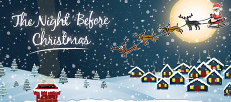 the night before christmas 2015