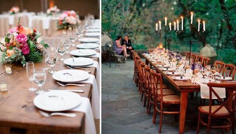 21 grandes ideas para el 5to aniversario de bodas paperblog for Decoracion 40 aniversario de bodas