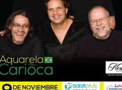 Aquarela Carioca