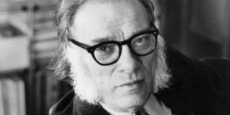 La Historia Compartida – Isaac Asimov
