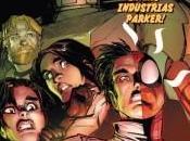 Marvel Saga: Nueva línea editorial Panini