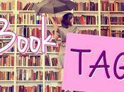 Book tag: sacrificio libros
