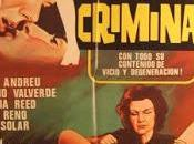 ABORTO CRIMINAL (España, 1973) Social