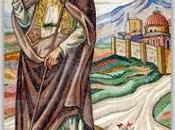 Ernesto Zwiefalten, abad mártir
