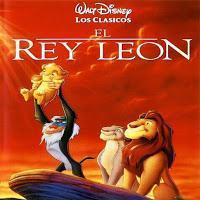 Top 5 películas Disney