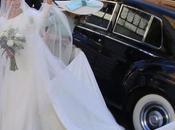 Algunos detalles boda González Cayetano Rivera