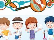 Cómo enseñar niños Dieta Mediterránea