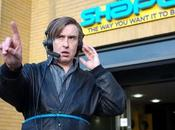 SEFF2015. Alan Partridge: Alpha Papa