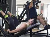 Como adelgazar piernas glúteos