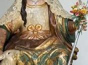 Divina Pastora Cantillana Fiesta Patrocinio
