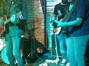 Crónica: Marte Árida Rosy Fynch, toneladas guitarras para oídos