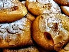 Galletas mantequilla anis