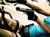 Aleta Ediciones traducirá cómics Lara Croft Frozen Omen
