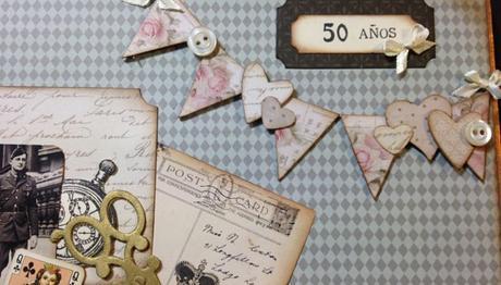 9 Fabulosas ideas para regalar en las bodas de oro.