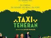 """Crítica """"Taxi Teherán"""" (2015)"""