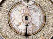 Cuadrado mágico reloj árabe British Museum