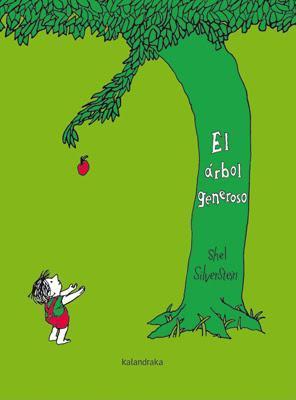 'El árbol generoso' de Shel Silverstein