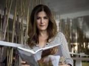 vigilante Louvre', debut novelístico periodista Lara Siscar