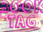 Book Tag: preguntas lector