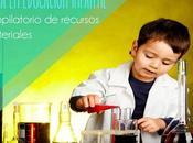 Recursos: Recopilatorio actividades materiales sobre Ciencia para Educación Infantil