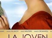 joven Jane Austen