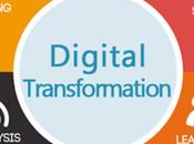 ¿Qué para Transformación Digital empresa? compañeros profesión definen