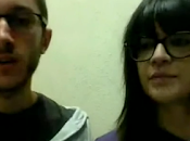 Entrevista alumnos Universidad Murcia #Hangout @mediaticosrec #aplicatic