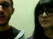 Entrevista alumnos Universidad Murcia #Hangout @mediaticosrec #aplicatic