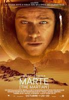 Críticas: 'Marte (The Martian)' (2015), la fórmula del éxito en el espacio exterior