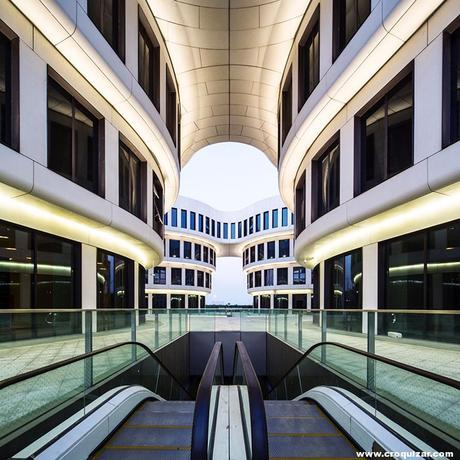 SHA-105- Edificio Hongqiao Flower-5