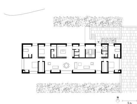 NOT-095-David Chipperfield, viviendas Xixi Wetland Estate en Hangzhou-5