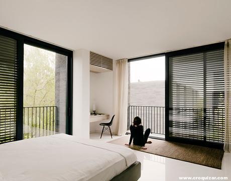 NOT-095-David Chipperfield, viviendas Xixi Wetland Estate en Hangzhou-2