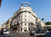Pronovias tiene flagship store Roma