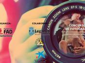 """Concurso fotografía """"Día Discapacidad Leganés 2015"""""""