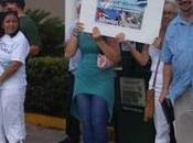 Pobre Cuba: pocos marcharon