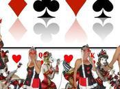 Para Carnaval quedo Venus Plaza ¿Quieres Disfraz? Disfraz Reina Corazones.