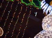 Disneyland, Navidad mucho brillo