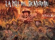 Crítica: Lost Souls: viaje maldito Richard Stanley isla Doctor Moreau David Gregory