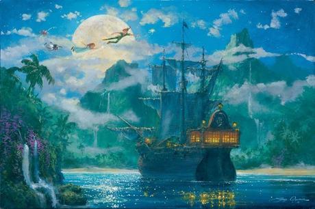 Reseña: Peter Pan