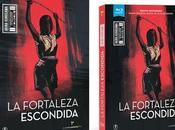 "venta Blu-ray fortaleza escondida"", Akira Kurosawa."