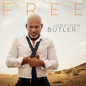 Jonathan Butler edita Free