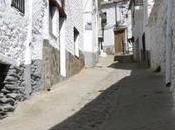 ruta: Alpujarra