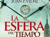 Juan.P.Vidal: Esfera Tiempo